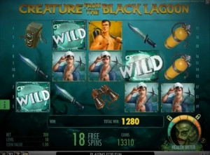 creatures_from_the_black_lagoon_slot